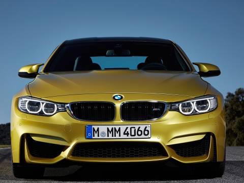 BMW M4 3.0 R6 turbo DCT