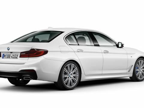 BMW 530d M sport DCT