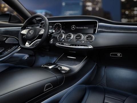 Mercedes S klasa 350d L AMG 4matic