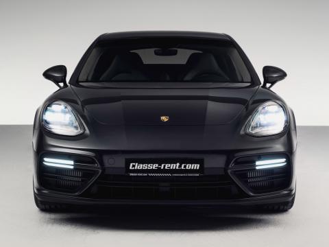Porsche Panamera 4 E-Hybrid 971