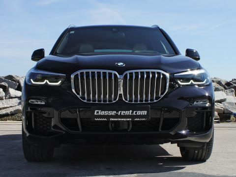 BMW X5 3.0d DCT M sport
