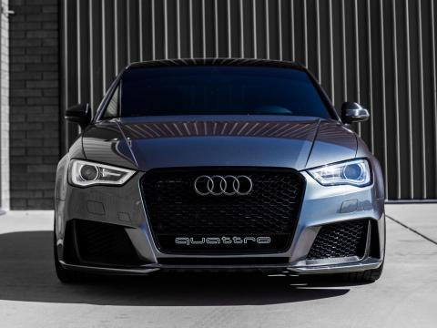 Audi RS3 Sportback 2.5 Quattro