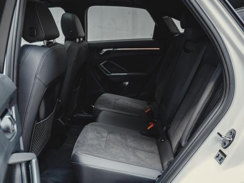 Audi Q3 sportback 35 TDI S-tronic