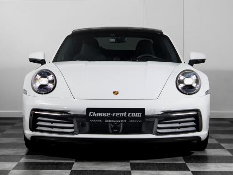 Porsche 911 Carrera PDK 992