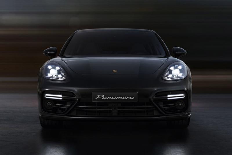 Porsche Panamera 4S 971
